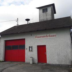 Hausbau FF Spörbichl